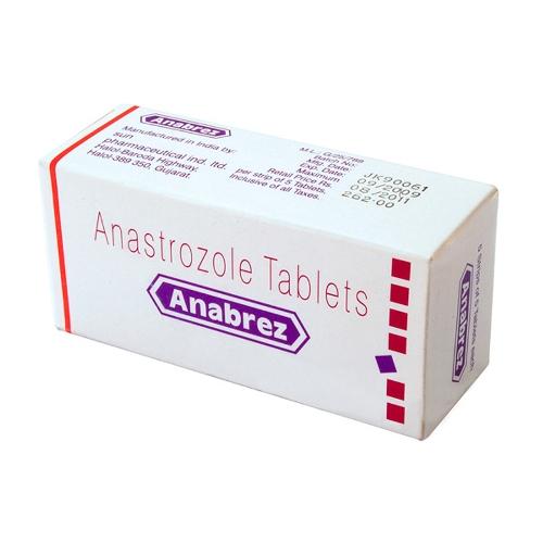 Anastrozole Arimidex   Гормонотерапия рака груди