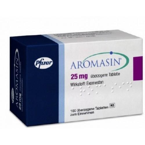 Examestane Aromasin | Гормонотерапия рака груди