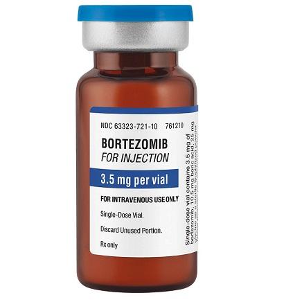 Bortezomib (Velcade), Бортезомиб | Иммунотерапия миеломы
