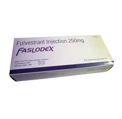 Faslodex (Fulvestrant) - Фазлодекс (Фулвестрант)