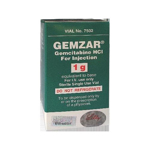 Gemcitabine-Gemzar | Химиотерапия лейкоза