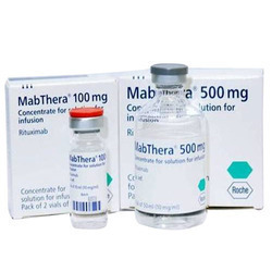 Mabthera Rituximab (Мабтера Ритуксимаб)